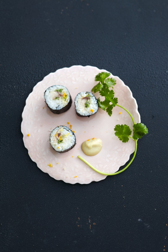 Foodstyling: Adam Koor, Marcel StutStyling: Katrin Heinatz