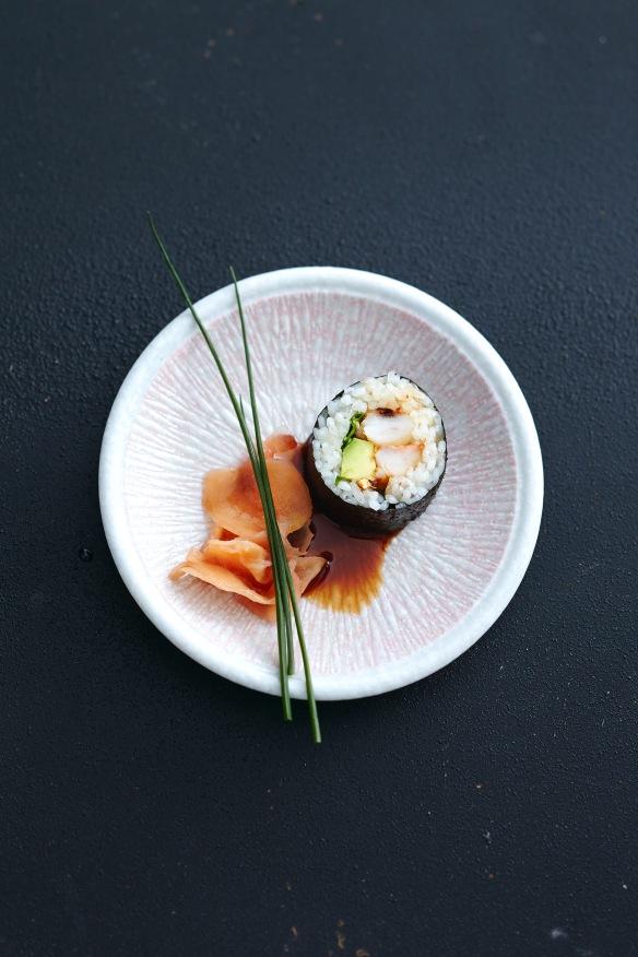 Foodstyling: Adam Koor, Marcel Stut Styling: Katrin Heinatz
